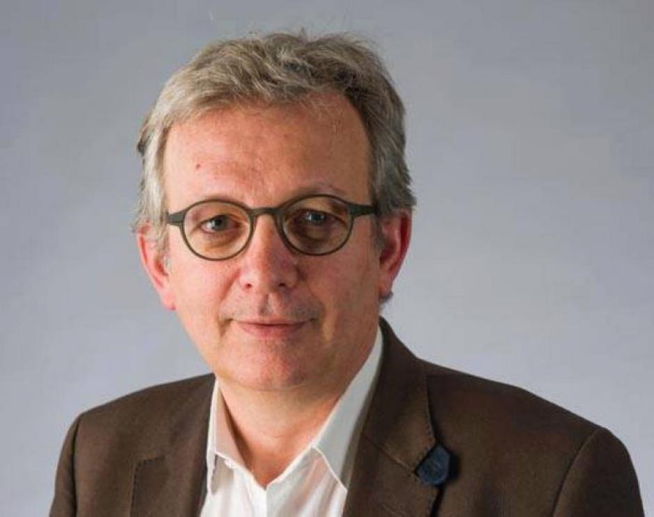 Empêcher l'étouffement de « l'affaire Benalla-Macron ». Communiqué de Pierre Laurent