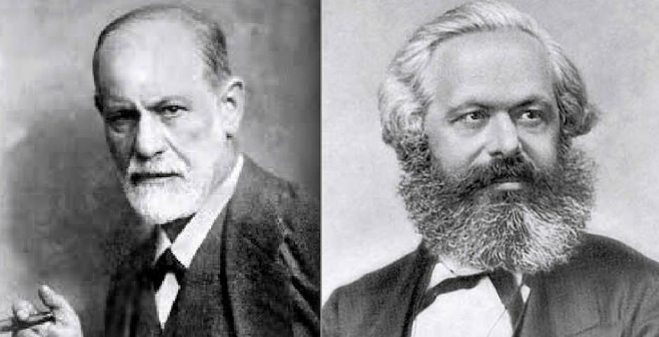 Pourquoi faut-il enseigner Marx et Freud au Lycée ?