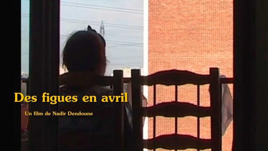 Projection-débat du documentaire « Des figues en avril »