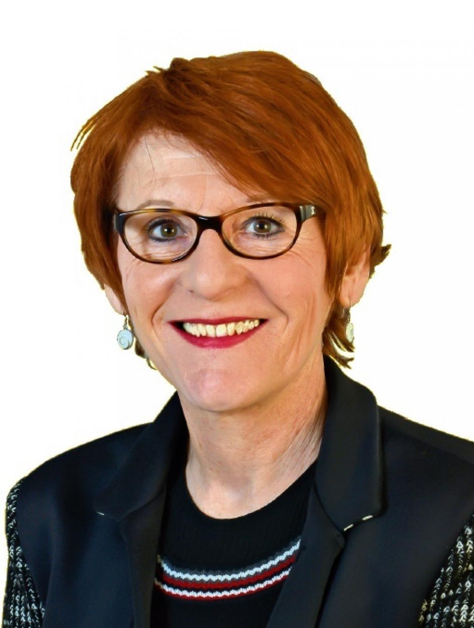 Conférence de presse de Françoise Fiter