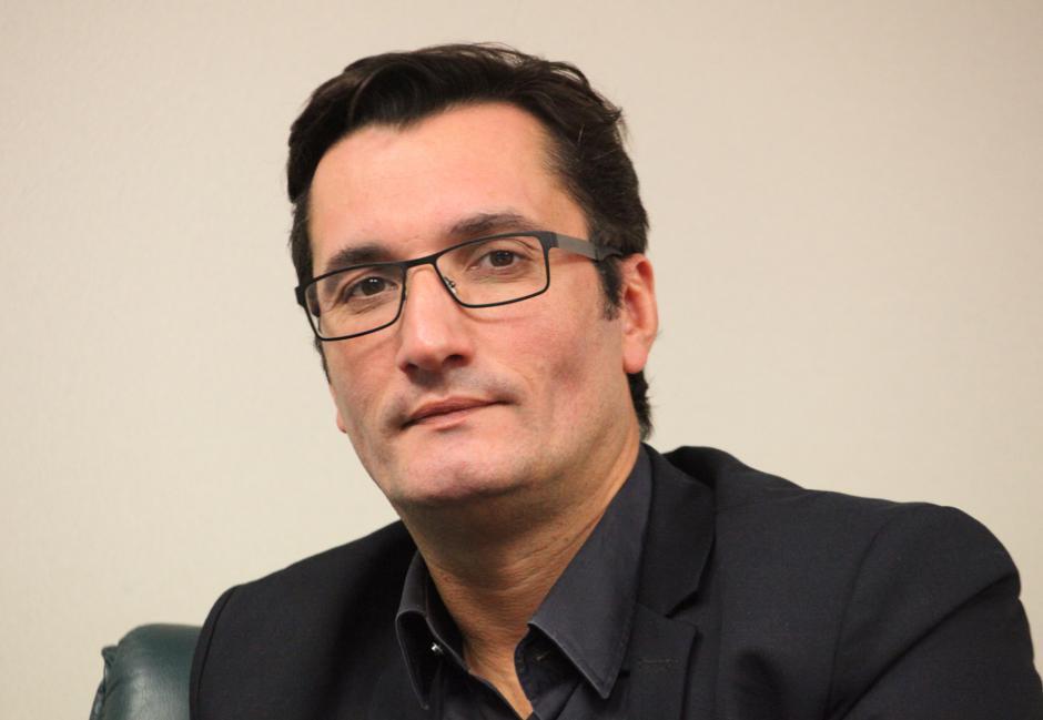 Olivier Dartigolles invité de Sud Radio