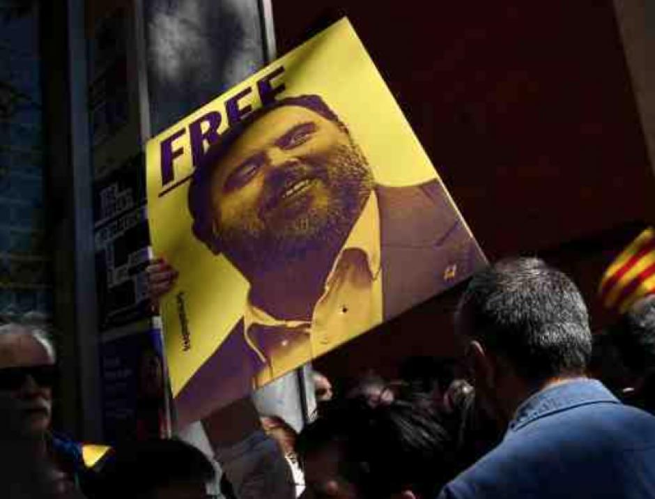 Catalogne. Les indépendantistes dénoncent un « procès politique »