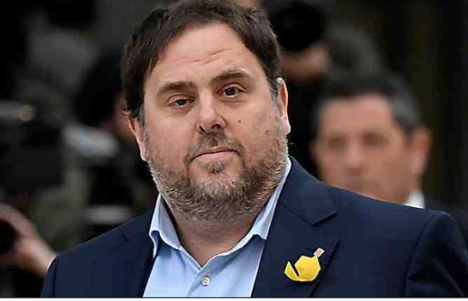 Catalogne. Jusqu'à 25 ans de prison requis contre les leaders catalanistes