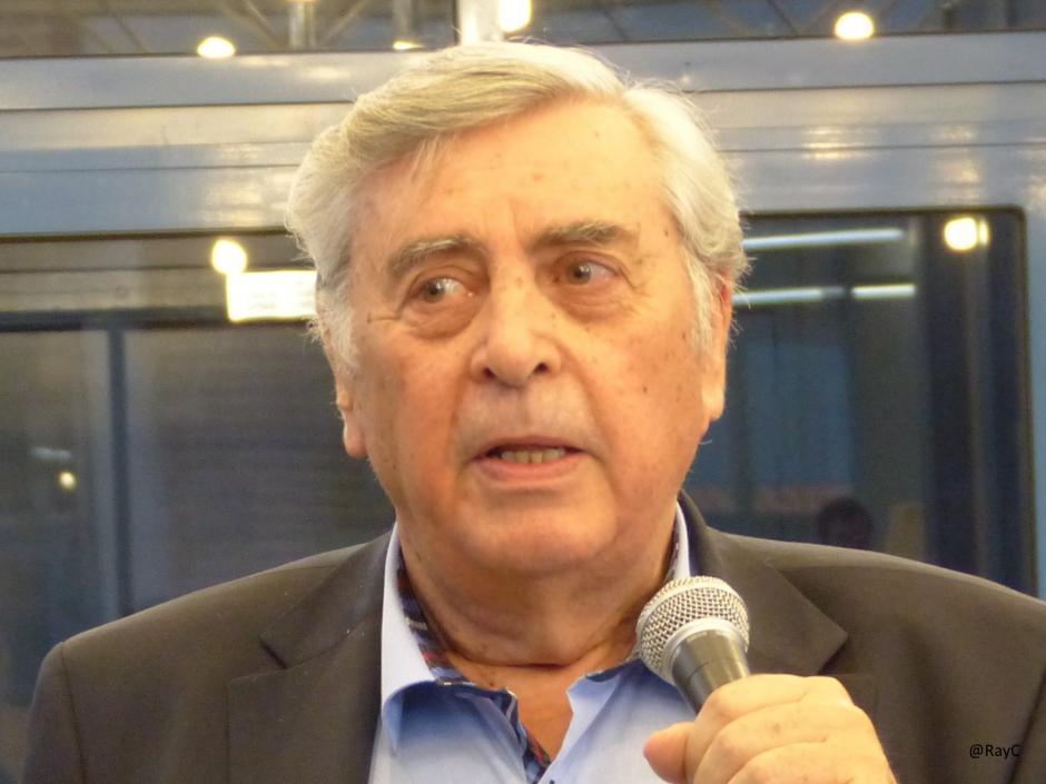 Jean Vila. « Le danger de voir Perpignan tomber entre les mains de l'extrême-droite »