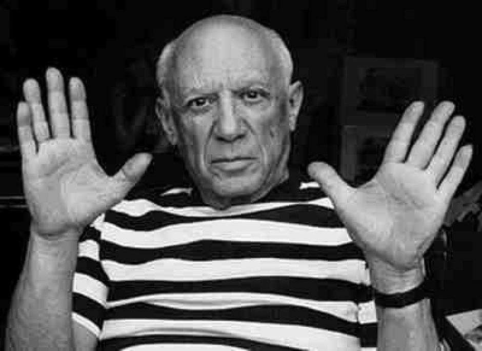 La recette du bonheur d'après Picasso