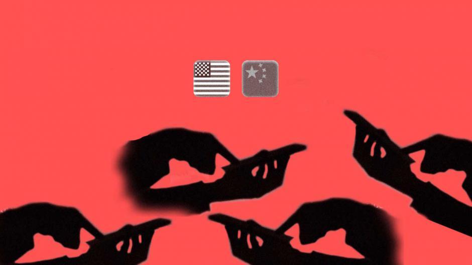 Existe-t-il un contre modèle numérique chinois au GAFAM, Quelle alliance stratégique avec l'Europe ? (visioconférence)