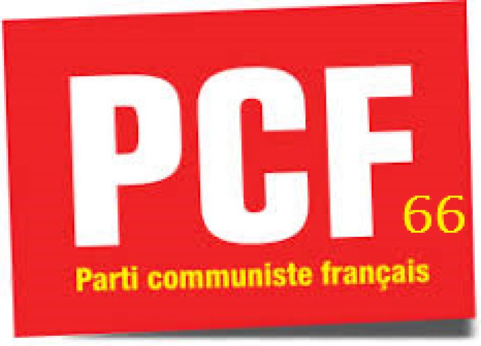Le PCF66 sur le terrain en juillet, prépare aussi la rentrée