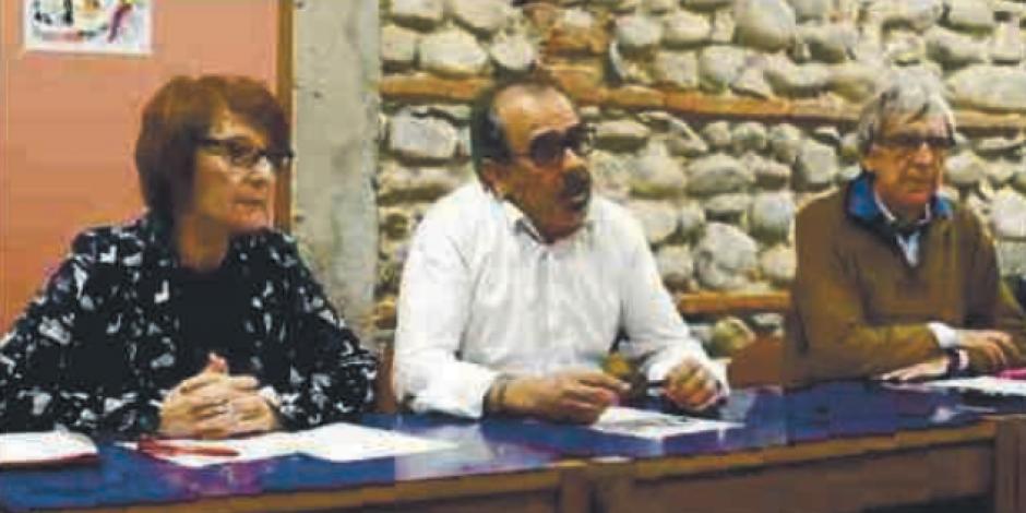 Le PCF66 met la pression aux parlementaires des P.-O.