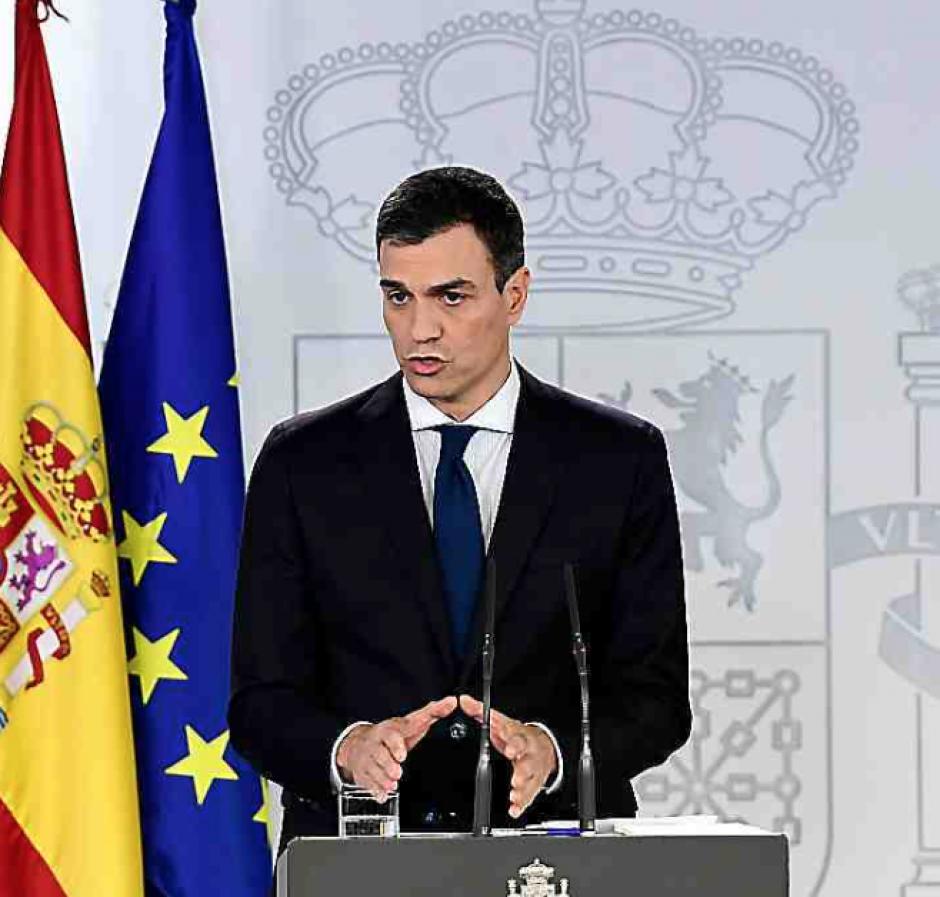 Espagne. Le Premier ministre a dévoilé la composition de l'exécutif hier