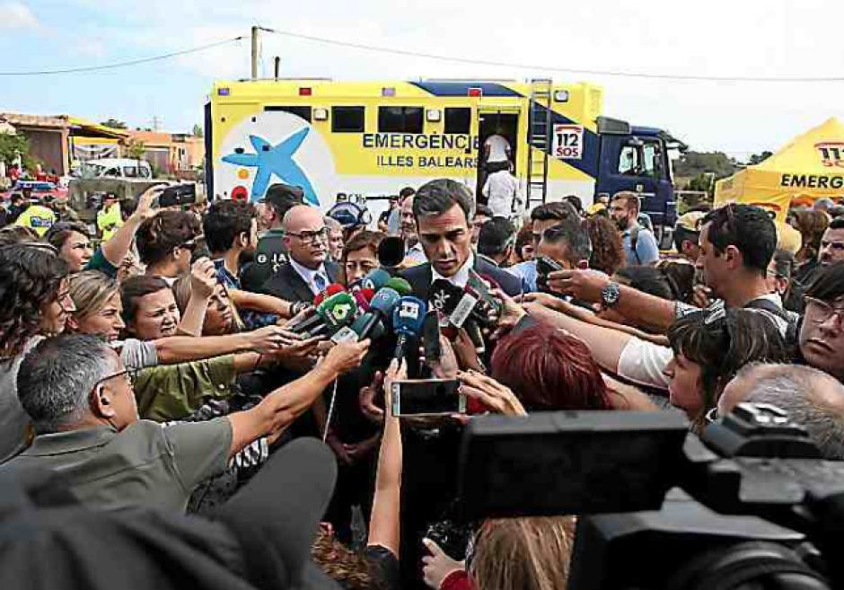 Catalogne. Pedro Sànchez a besoin des catalanistes