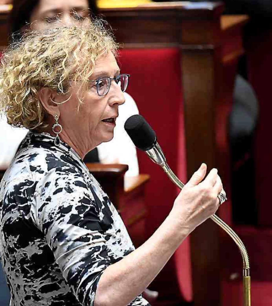 Assemblée nationale. Le projet de loi sur « l'avenir professionnel » adopté