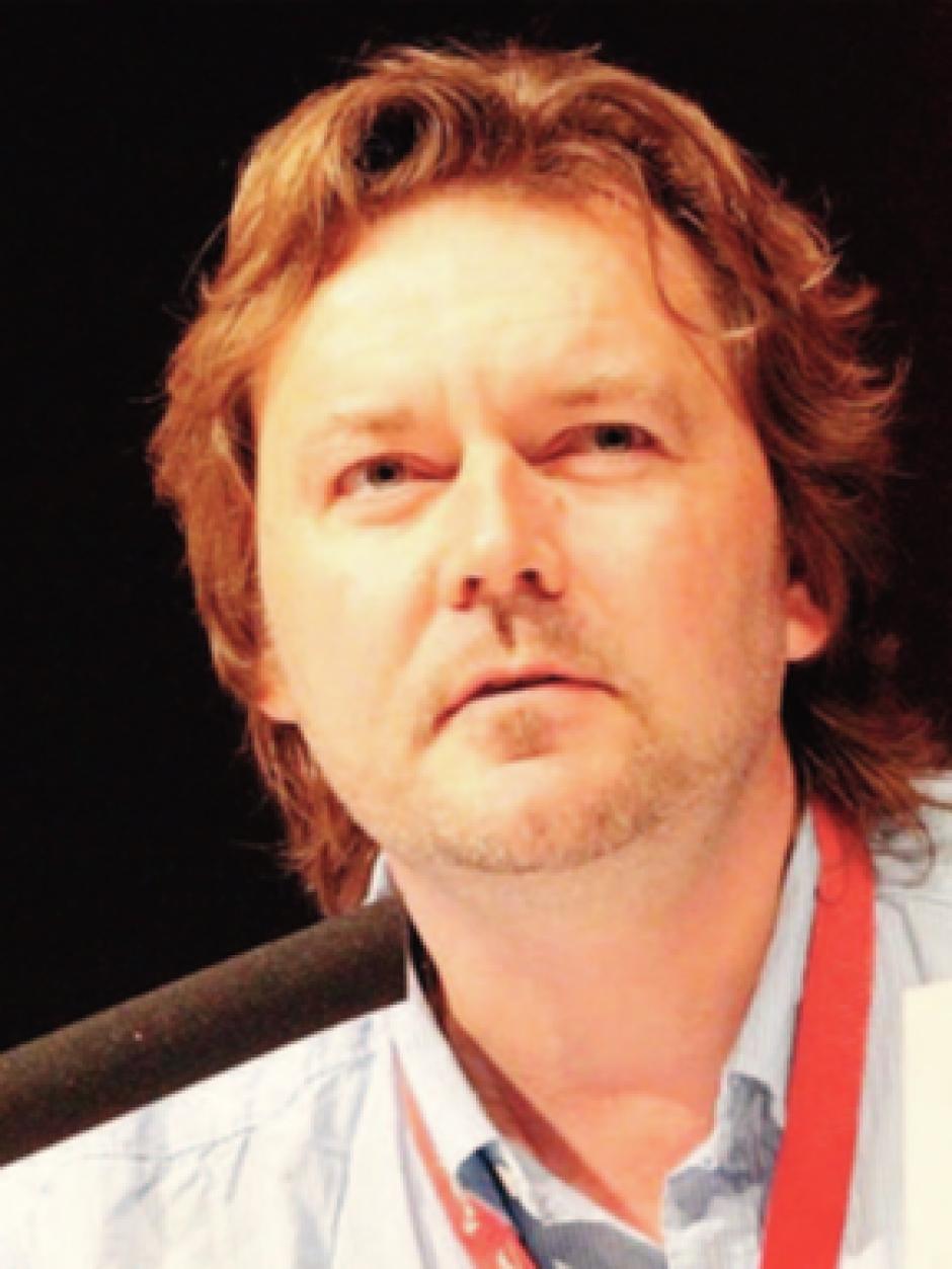 Philippe Verbeke (CGT). « Pour éviter une guerre commerciale sur l'acier »