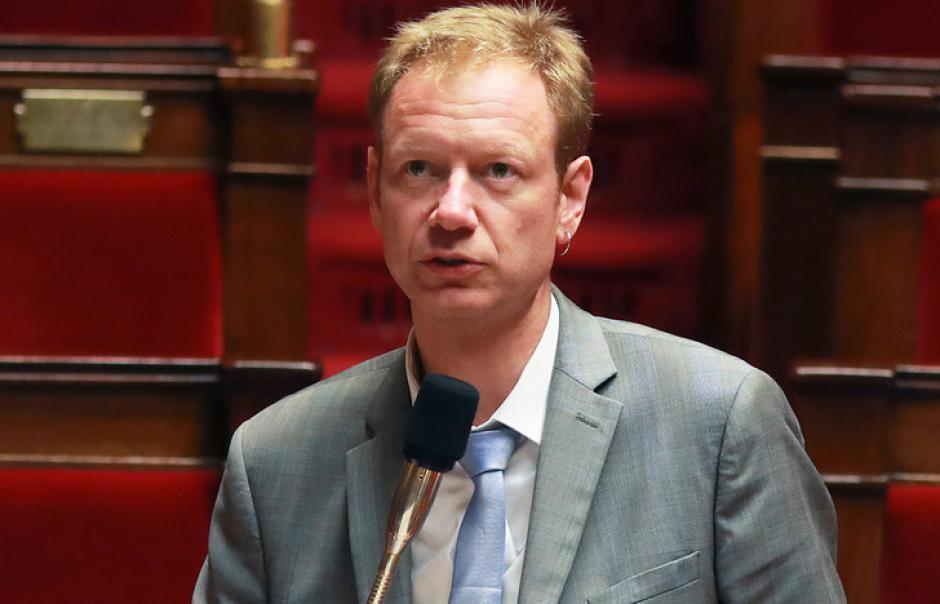 Utilité des Services publiques. Question au Gouvernement de Pierre Dharréville