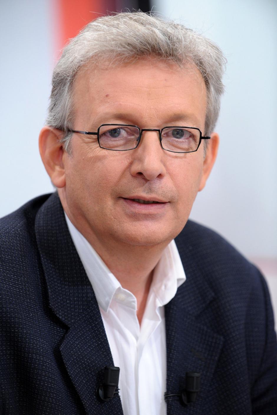 Pierre Laurent invité de France Info