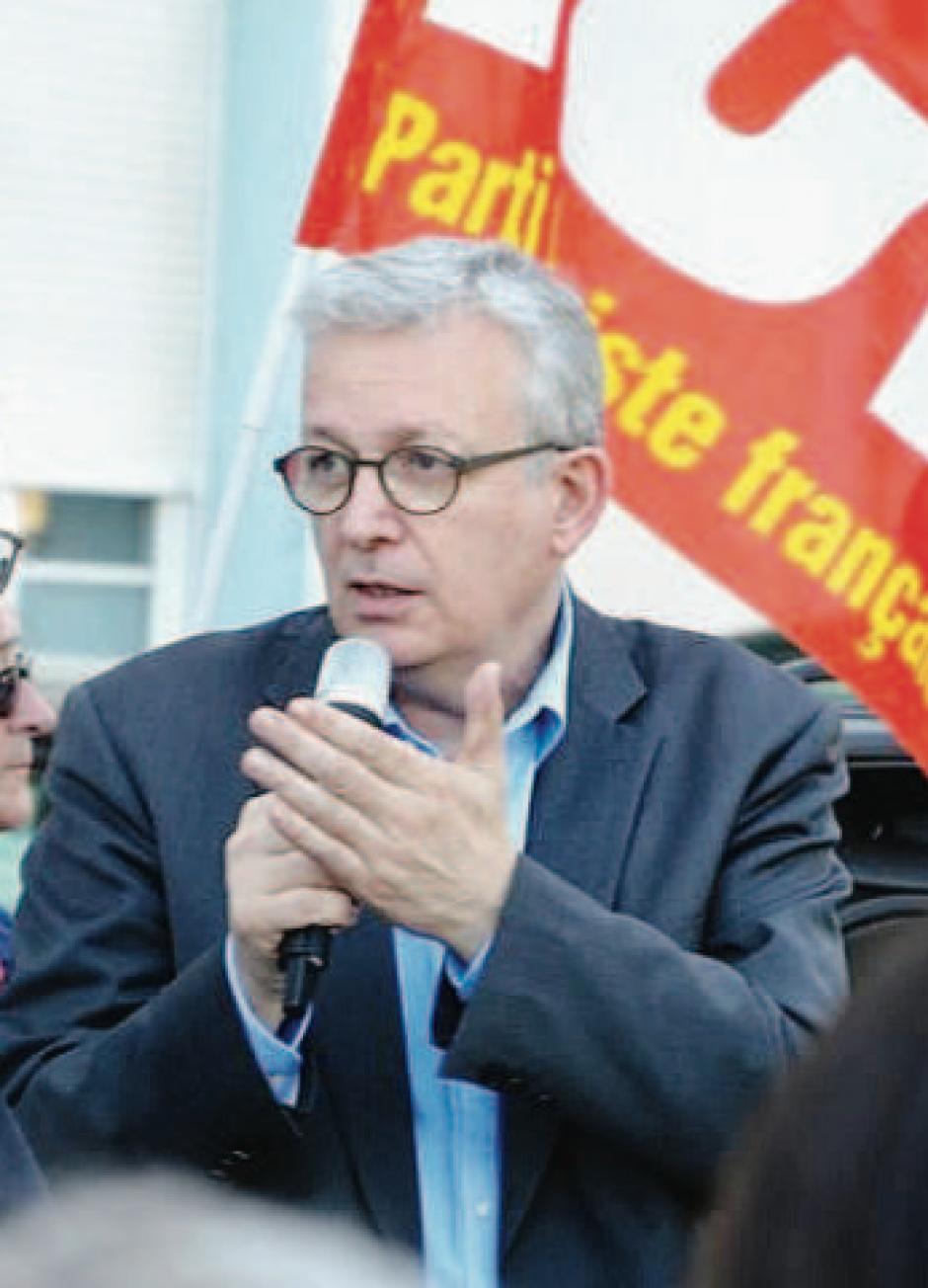 Conseil national du PCF. Congrès et européennes en perspective