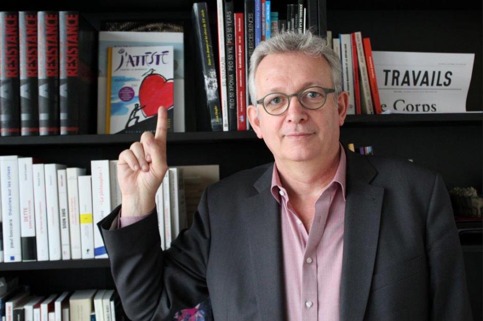 Le Parti Communiste Français, Pierre Laurent, Éliane Assassi, signent l'appel des solidarités