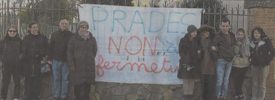 Prades. Les parents d'élèves de Jean-Petit et de Jean-Clerc mobilisés