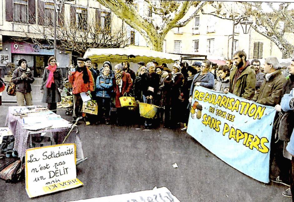 Prades. Mobilisation pour les migrants