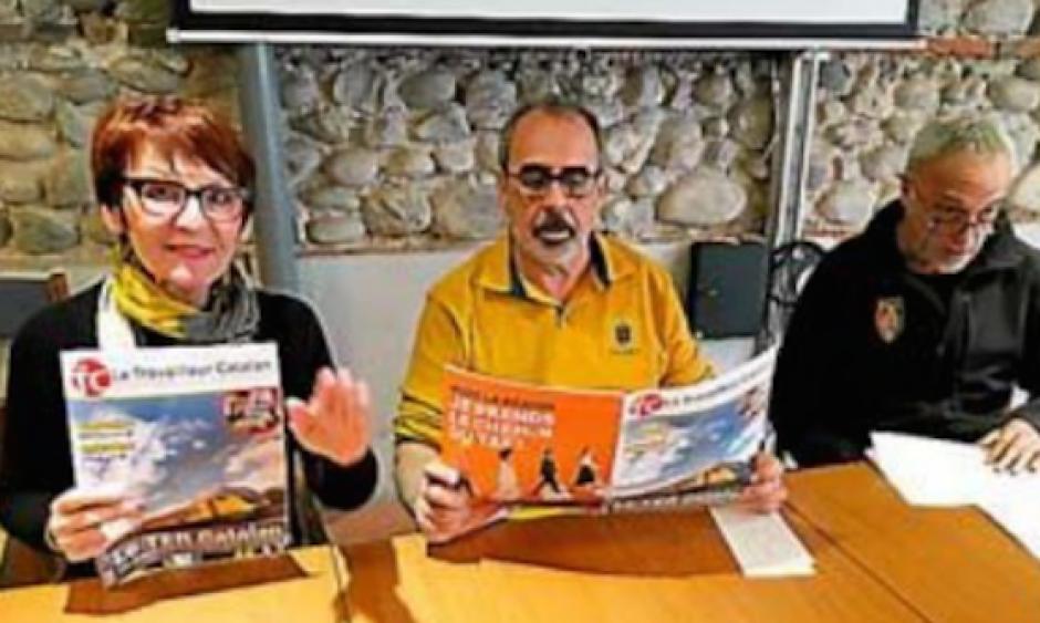 Médias. Le Travailleur Catalan tente de « se maintenir à flot »