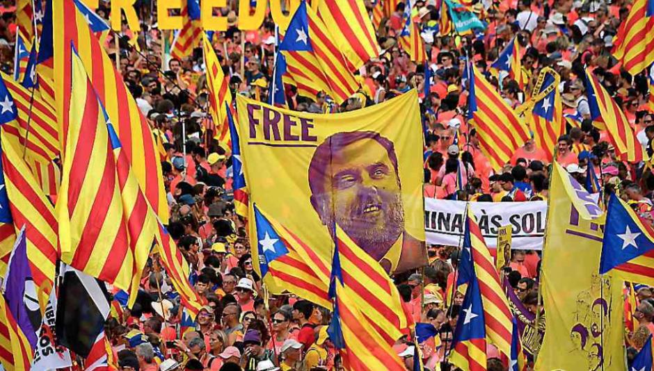 Catalogne. Les modalités du procès du 1-O se précisent