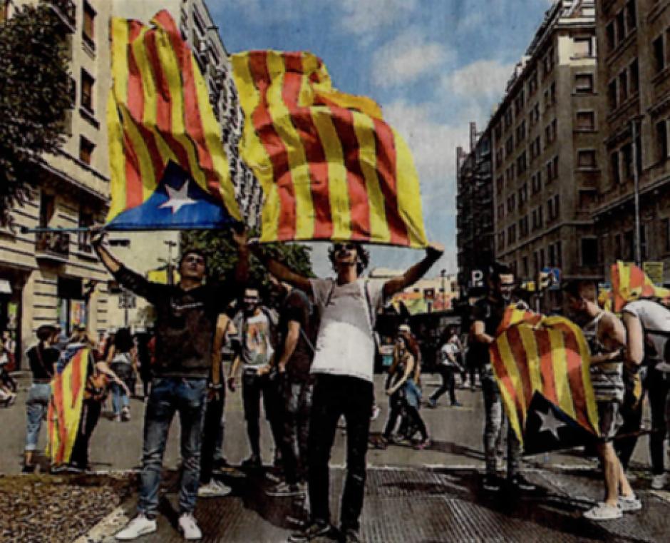 Espagne. L'indépendantisme catalan en procès à Madrid