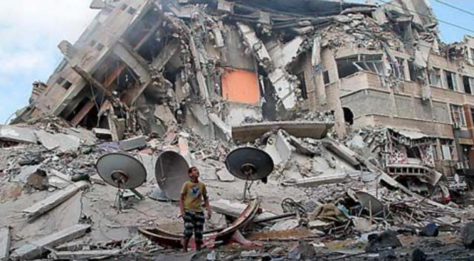 Conflit entre Israël et le Hamas. Une dangereuse escalade (L'Indep)