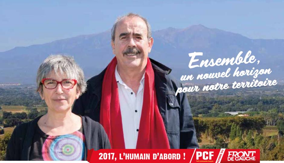4ème circonscription des Pyrénées-Orientales