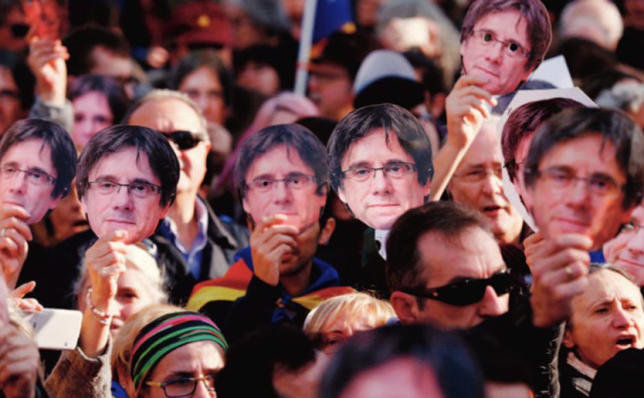 La Catalogne encore et toujours sans Président