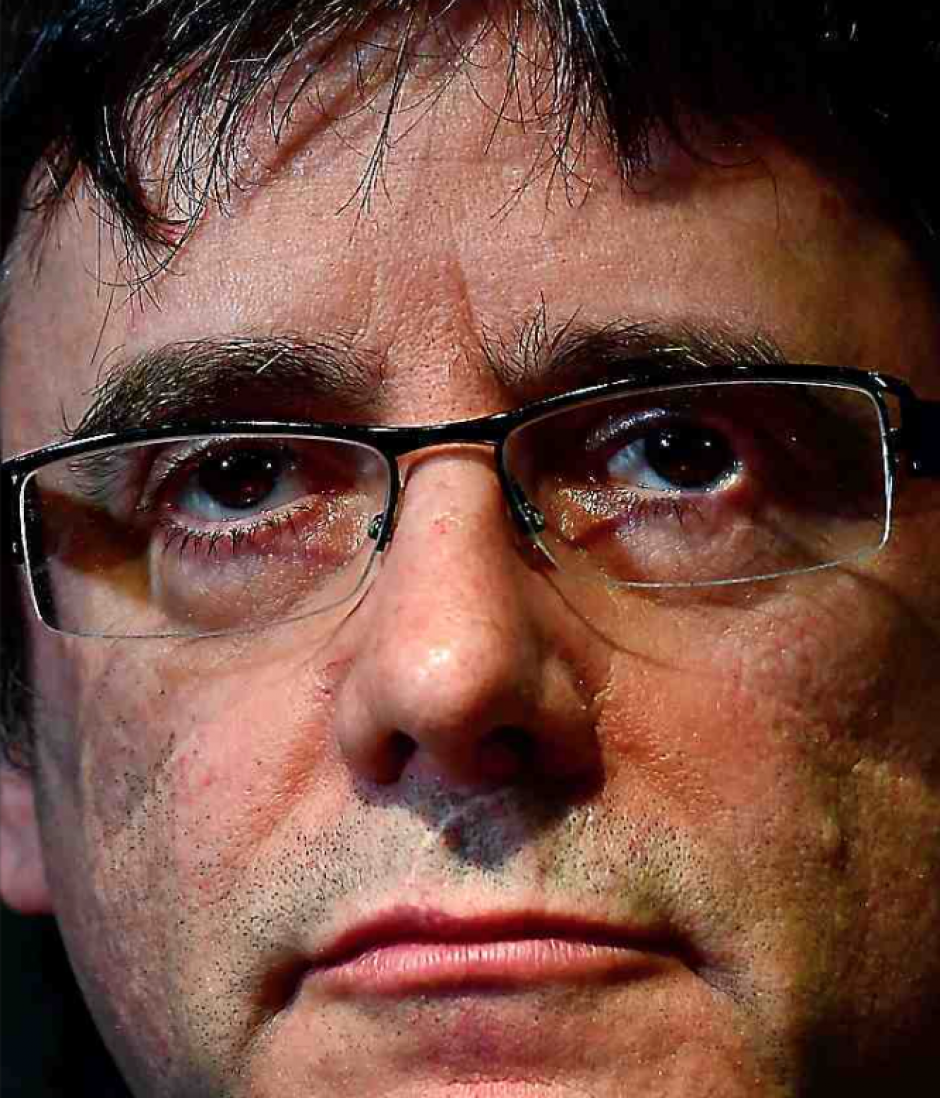 Catalogne. Quel sort pour Puigdemont après la décision allemande ?