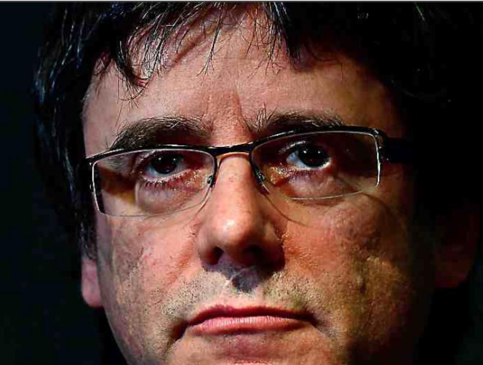 Catalogne. Puigdemont reste libre en Allemagne