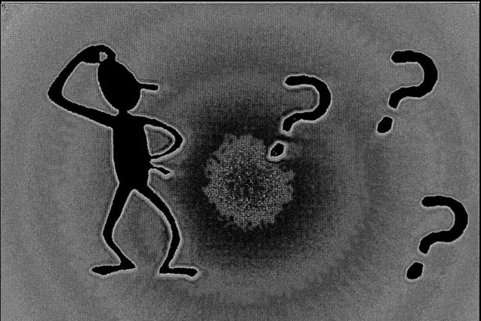 Le billet d'Yvon Huet. Métaphysique pour les nuls