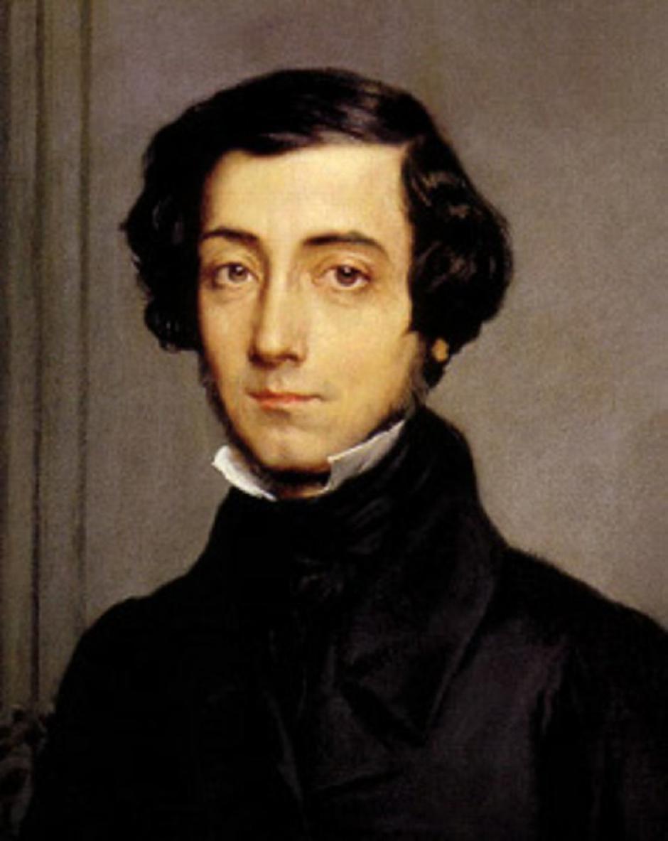 Tocqueville appliqué au despotisme doux du monde des affaires