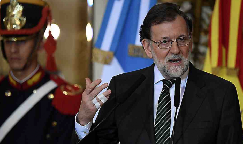 Espagne. Comment la crise catalane met en difficulté Mariano Rajoy