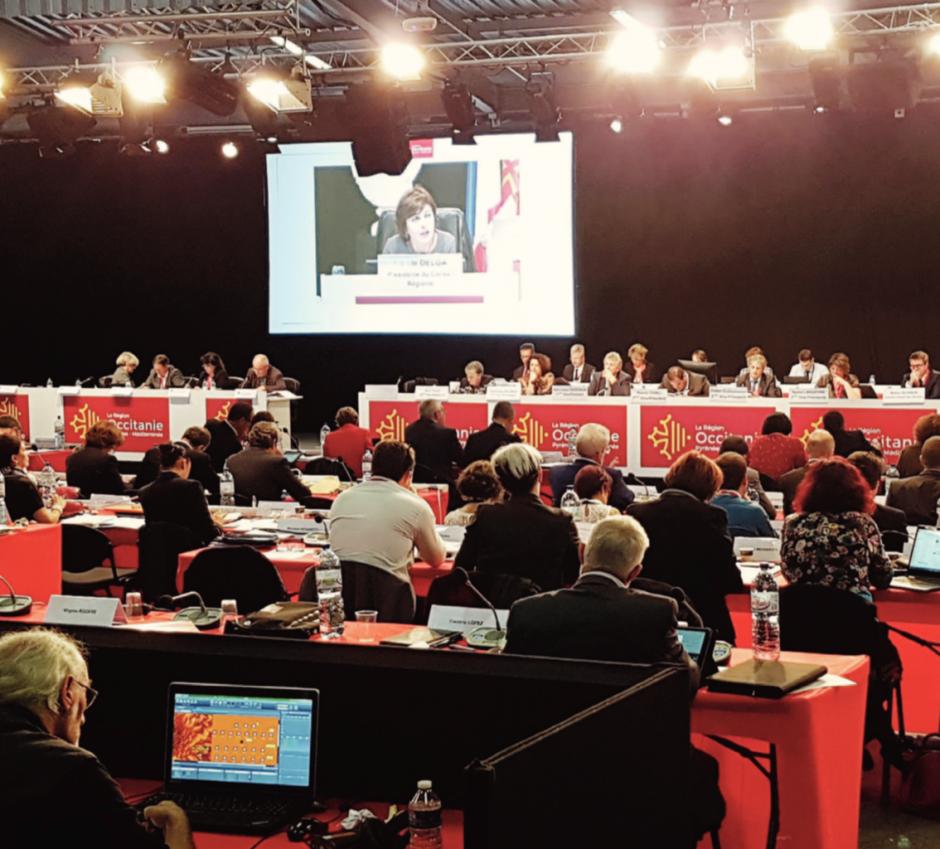 Conseil régional. Le FN dévoile son vrai visage sur l'égalité