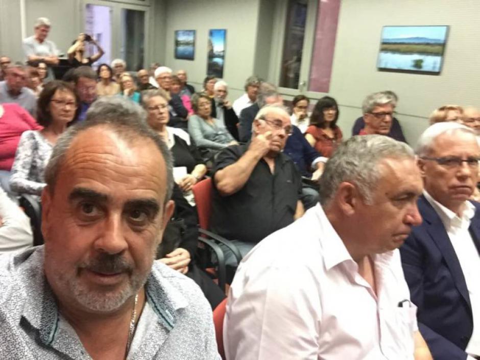 Catalogne. Le referendum aura bien lieu affirme un Sénateur et un Maire catalans à la casa de la Generalitat !