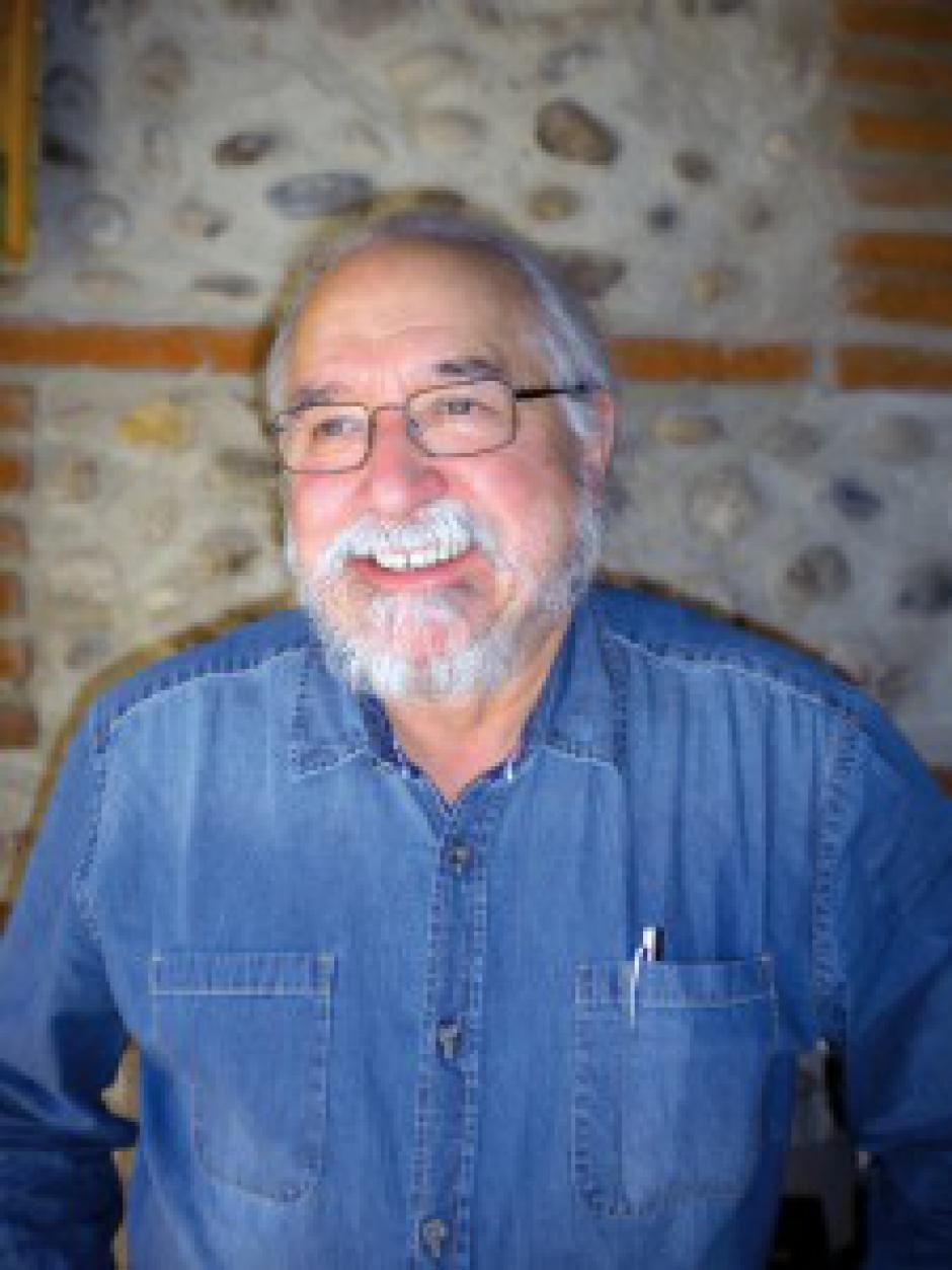 L'édito du TC par René Granmont. Il a reçu l'assassin de Gaza