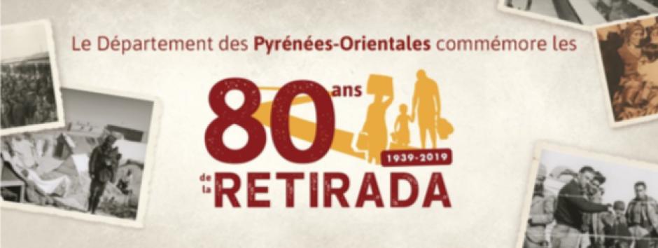 Travaux et expositions autour du 80 ème anniversaire de la naissance du premier enfant à la Maternité suisse d'Elne