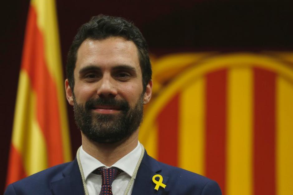 Catalogne. De nouvelles élections « pas souhaitables » pour Roger Torrent