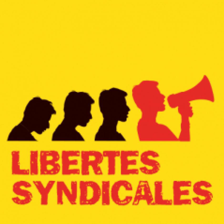 Stop à la répression syndicale à la CPAM