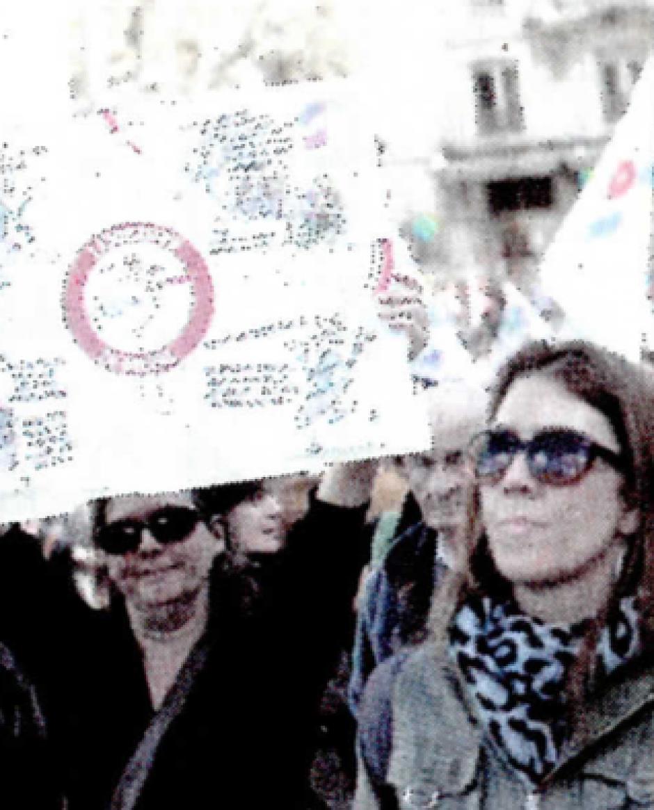 Social. Des milliers dans la rue pour influencer le « grand débat »