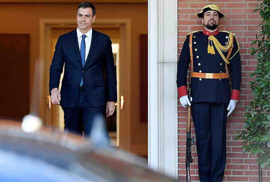 Catalogne. Sánchez à la recherche d'un délicat équilibre dans la crise catalane