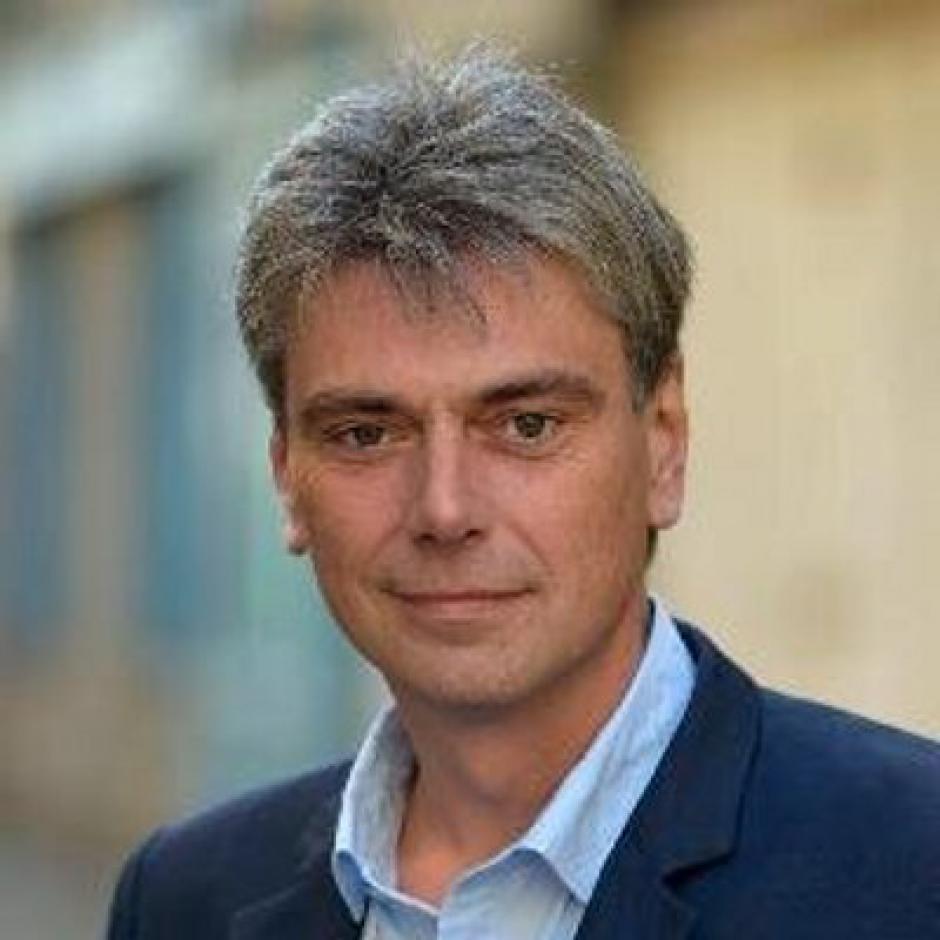 Vote de confiance. Allocution de Sébastien Jumel, Député de Seine-Maritime