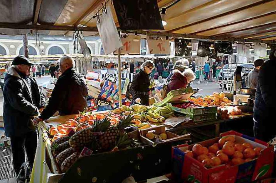 Pauvreté. La précarité alimentaire touche un français sur 5