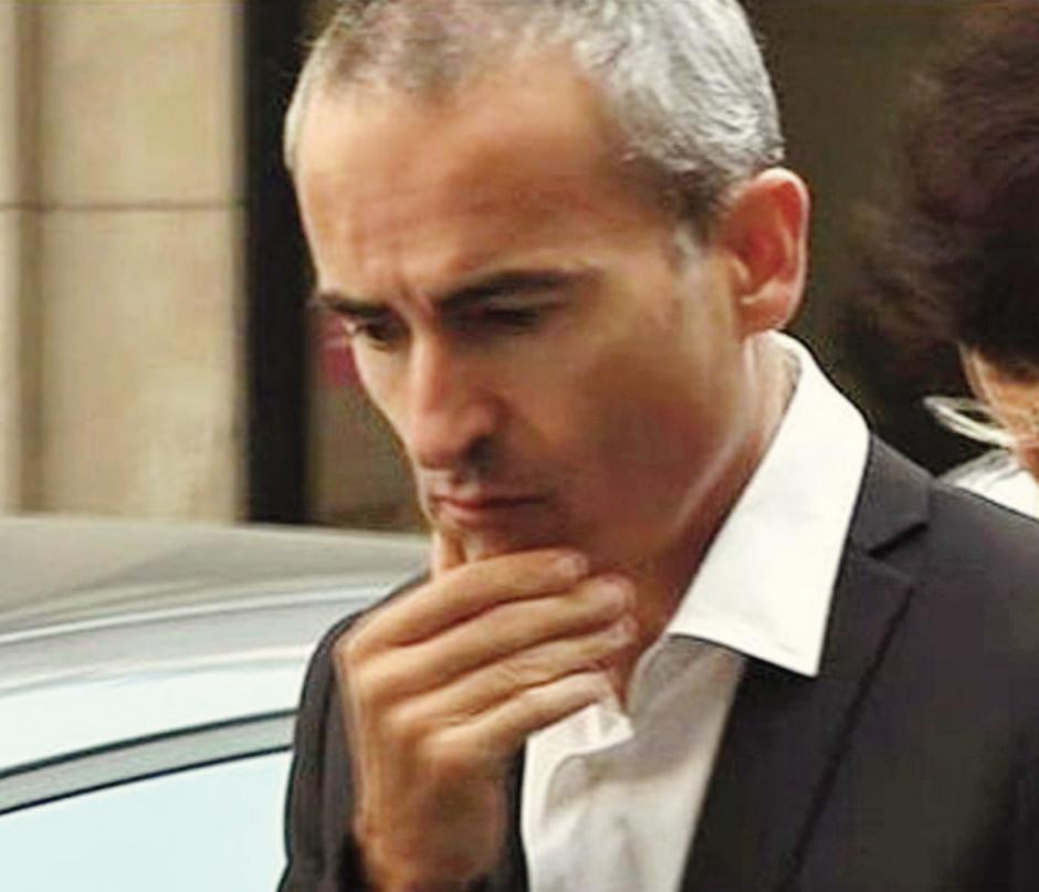 Serge Tournaire, le Marseillais qui fait trembler les puissants