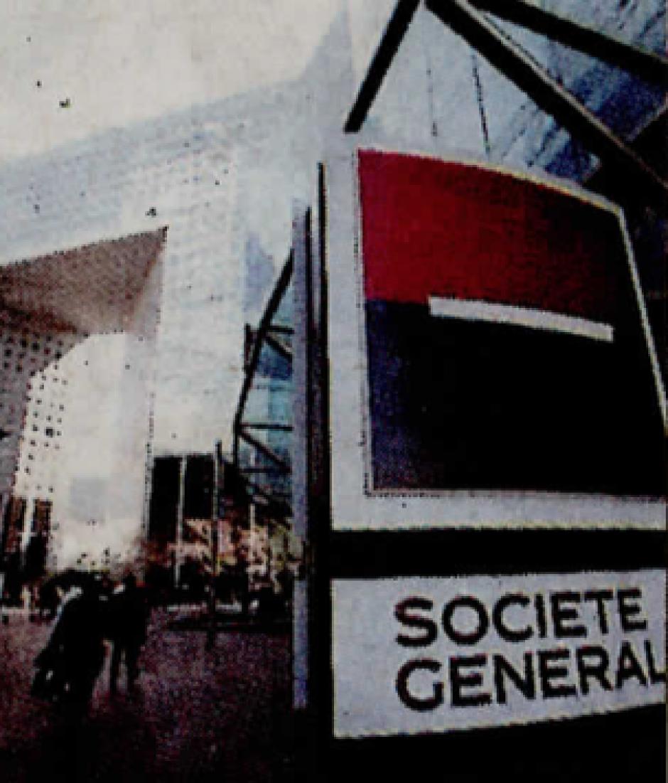 Banque. La Société générale supprime 1.600 postes