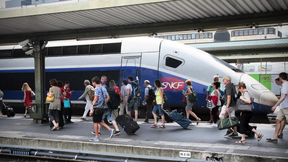 Finance ou sécurité ferroviaire ?