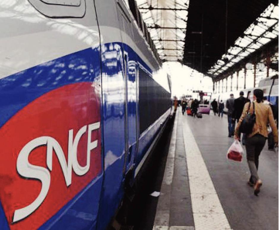 SNCF. Pourquoi le président monte en première ligne