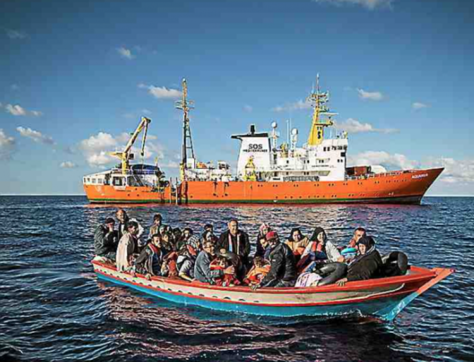Prades. Récits et histoires de migrants