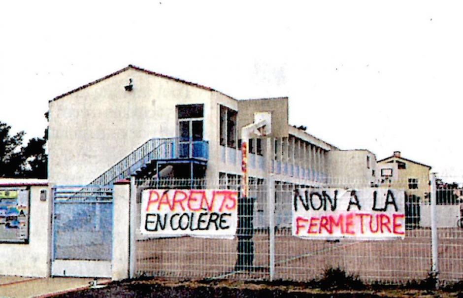 Saint-Cyprien. Pétition et manifestation pour sauver la classe