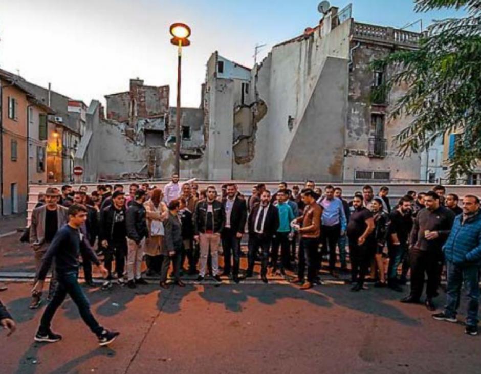 Appel d'offres lancé sur St-Jacques. « Il n'est plus question de démolition »